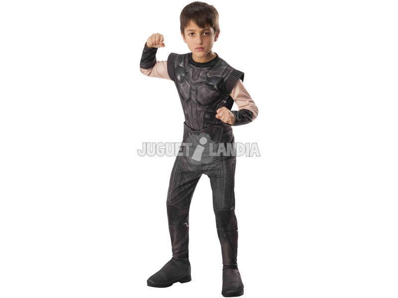 Déguisement Enfant Infinity War Thor Classique Taille S Rubies 641311-S