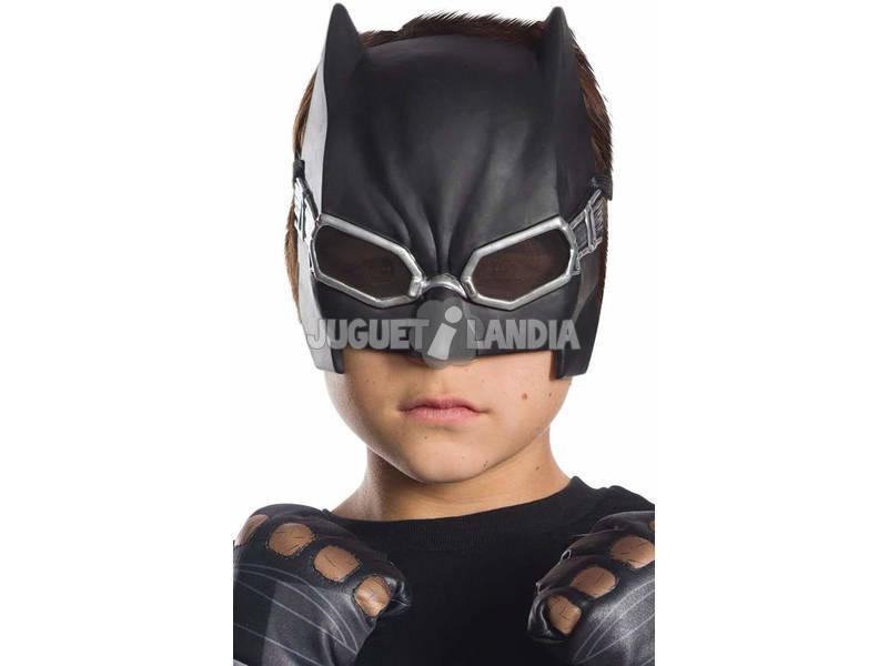 Máscara Infantil Batman Liga De La Justicia Rubies 34584