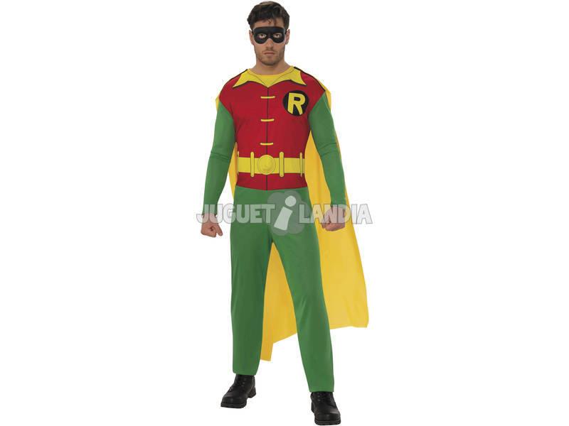 Disfarce de Adulto Robin Tamanho M Rubies 820963-M
