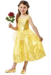 Déguisement Enfant Fille Classic Deluxe Taille L Rubies 640710-L