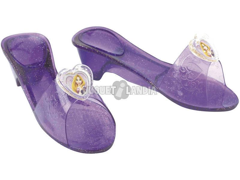 Sapatos infantis Rapunzel Rubies 35357