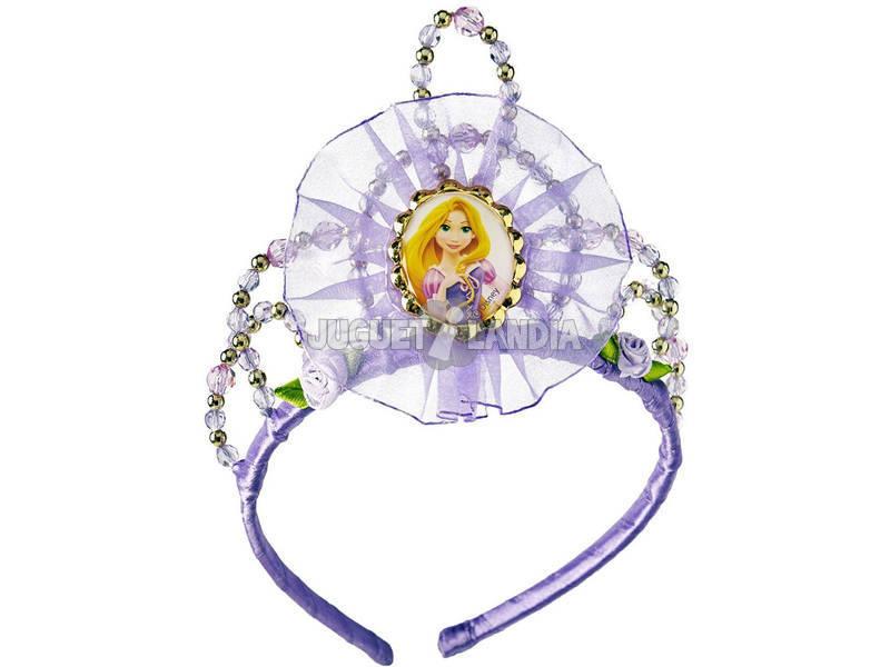 Tiara Infantil Rapunzel Rubies 30077