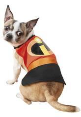 imagen Disfraz Mascota Mr. Increible Talla L Rubies 580649-L