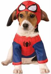 Deguisement Mascotte Spiderman Taille L Rubies 580066-L