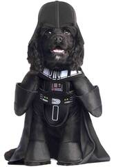 Kostüm Haaustier Darth Vader Deluxe Größe M Rubies 885900-M