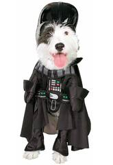 Costume per Animali Darth Vader Deluxe XL Rubies 885900-XL