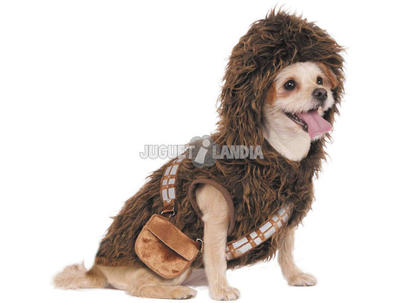 Déguisement mascotte Chewbacca Taille L Rubies 580416-L