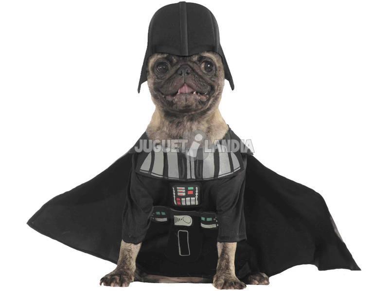 Disfarce de Mascote Star Wars Darth Vader Tamanho L Rubies 887852-L