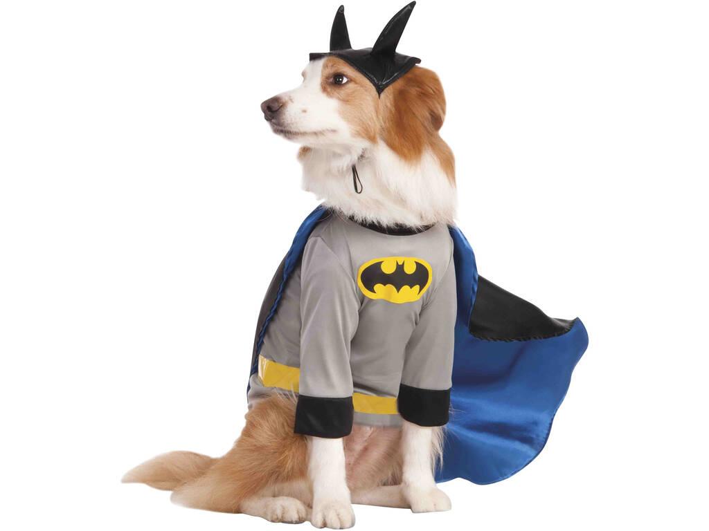 Disfarce de Mascote Batman Tamanho M Rubies 887835-M