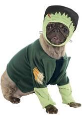 Costume per Animali Frankenstein M Rubies 887861-M