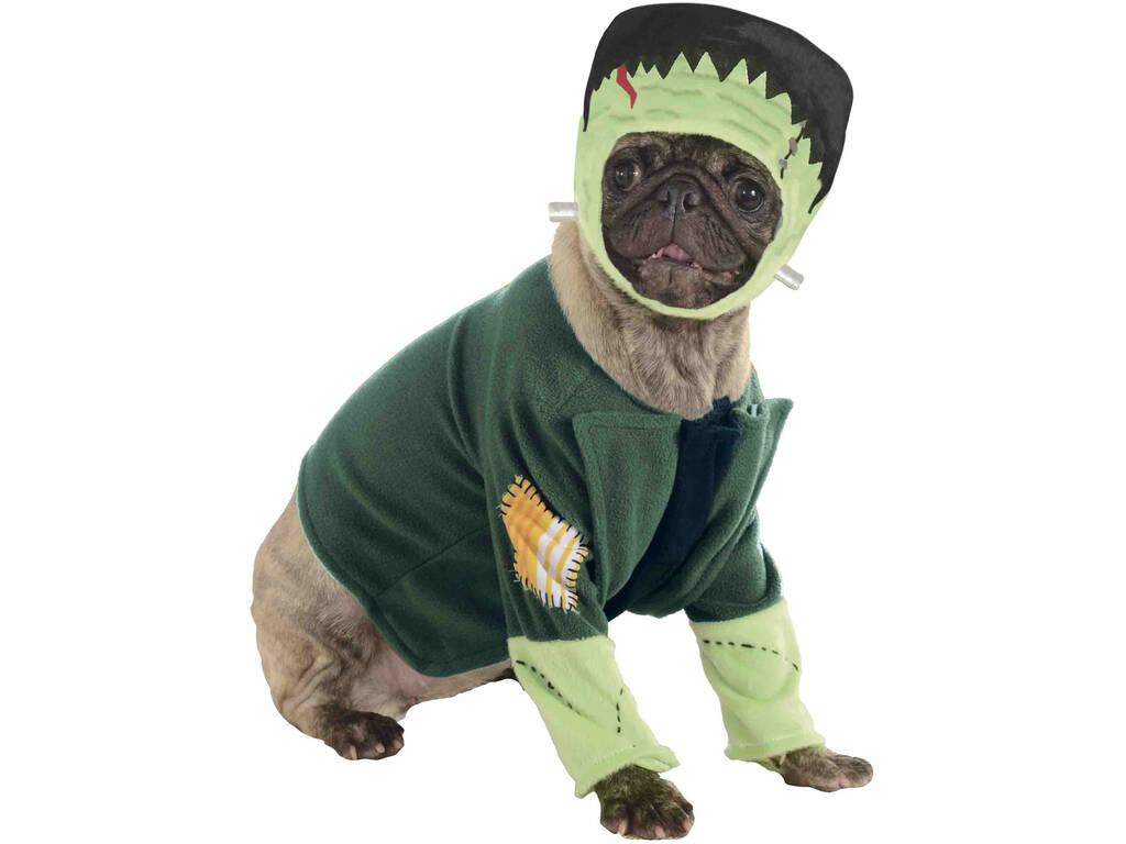 Costume per Animali Frankenstein L Rubies 887861-L