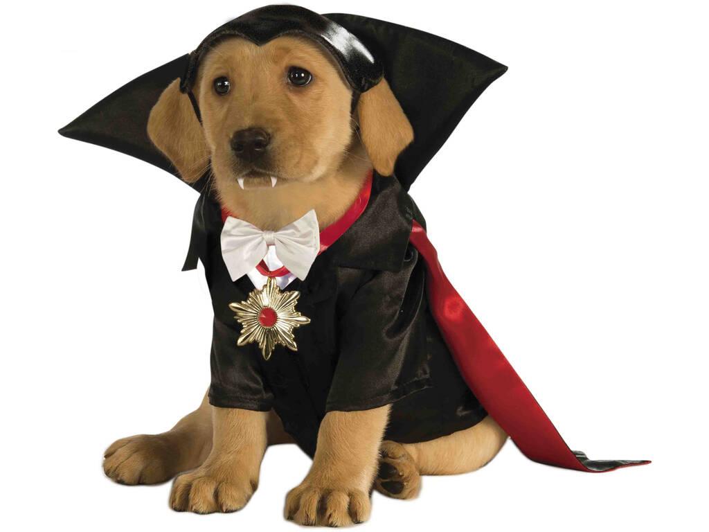 Disfraz Mascota Drácula Talla S Rubies 887862-S