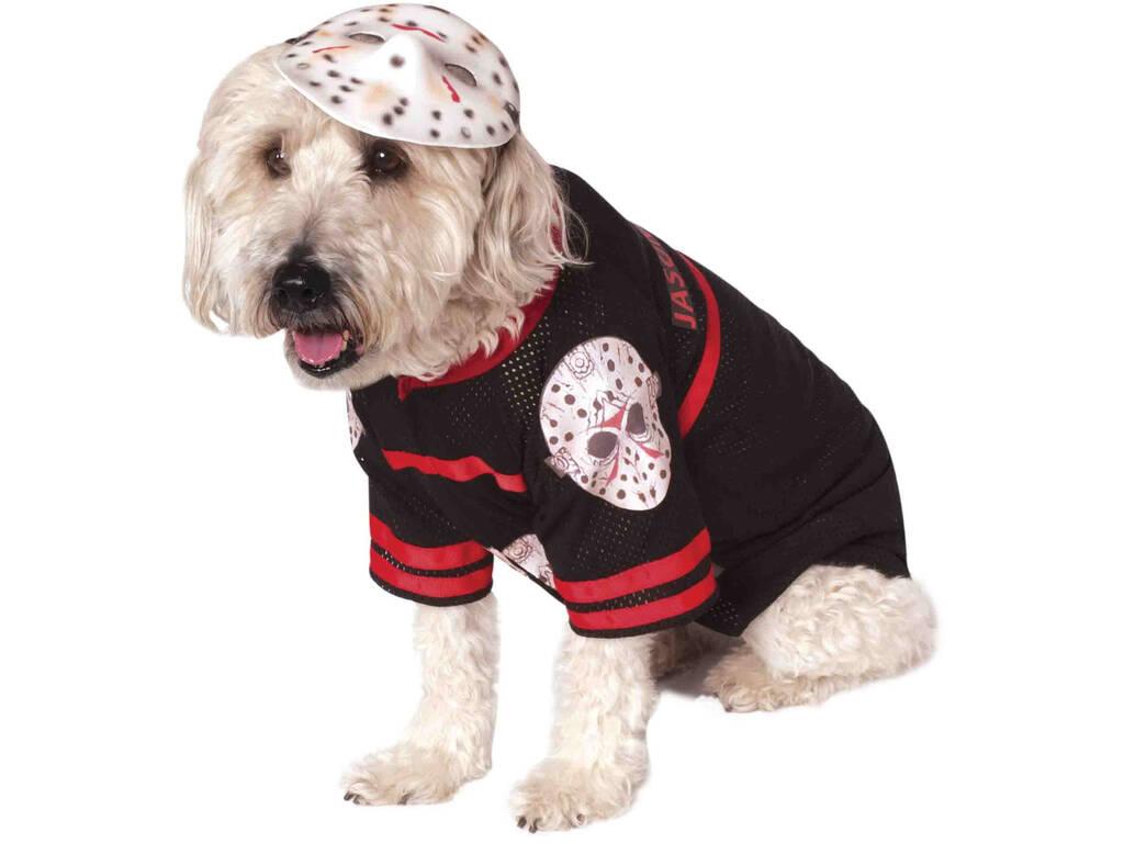 Disfraz Mascota Jason Voorhees Talla L Rubies 580053-L