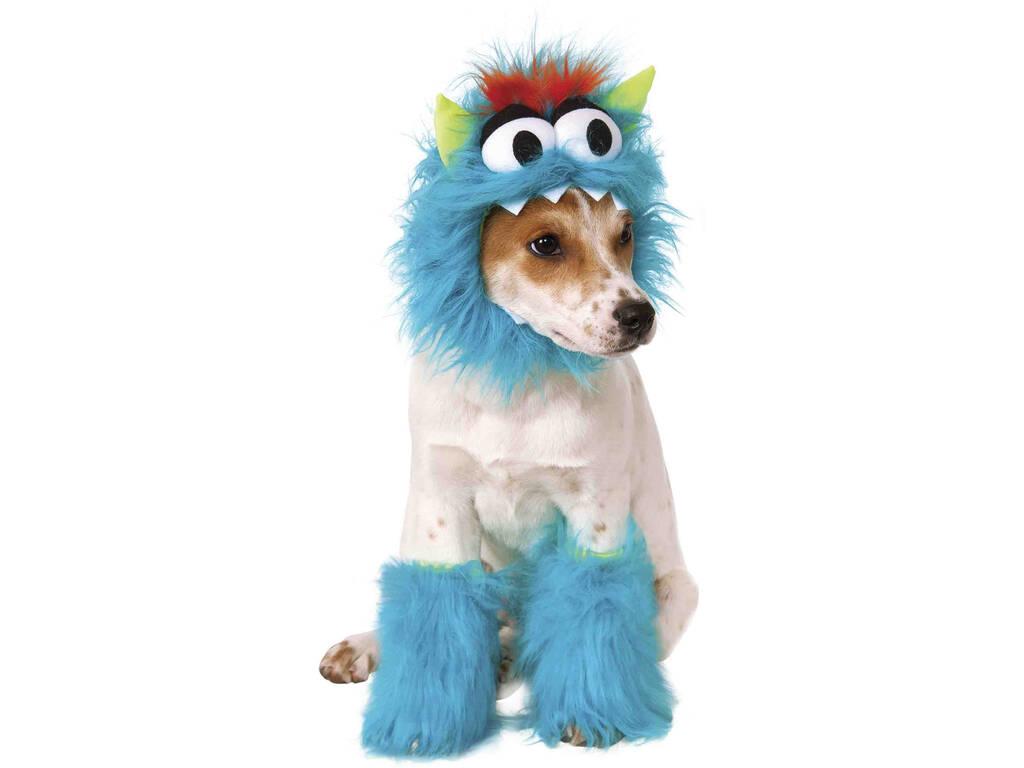 Disfraz Mascota Monstruo Talla S Rubies 580179-S