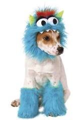 Costume per Animali Mostro L Rubies 580179-L