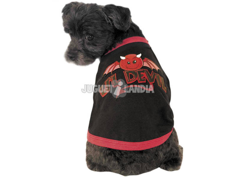 Disfraz Mascota Little Devil Talla S Rubies 610542-S