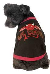 imagen Disfraz Mascota Little Devil Talla M Rubies 610542-M