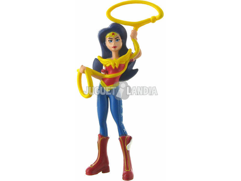 Wonder Woman Comansi 99112