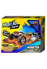 Arena Monster Race Maisto 11501