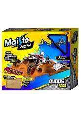 imagen Arena Quad Race Maisto 11502
