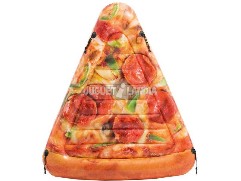Colchoneta Hinchable Porción de Pizza Intex 58752
