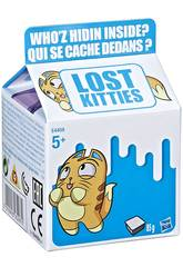 Lost Kitties Brick Surpresa Hasbro E4459