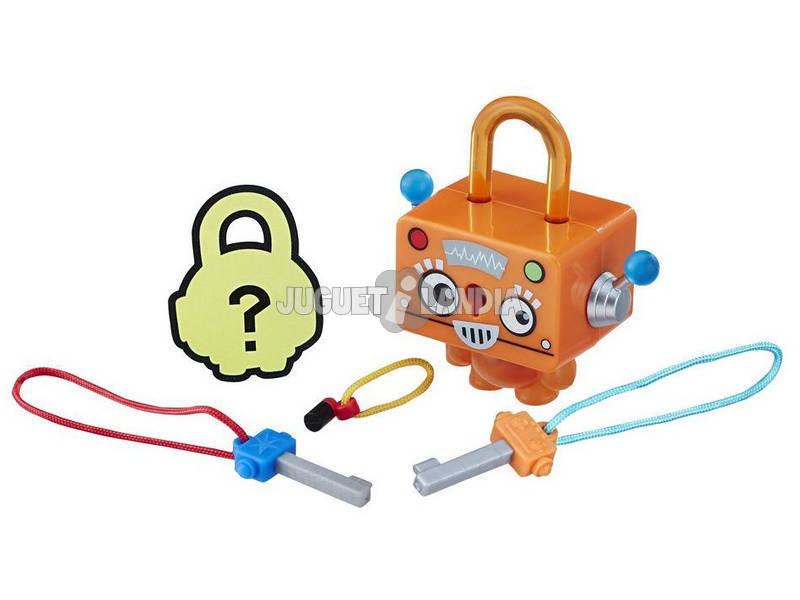 Lock Stars Serie 1 Hasbro E3103