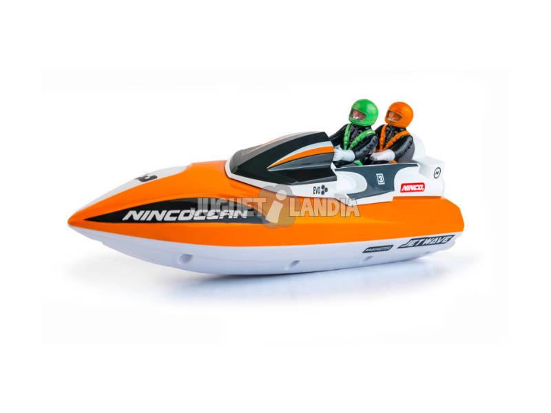 Radiocomando Nincocean Jet Wave 99030