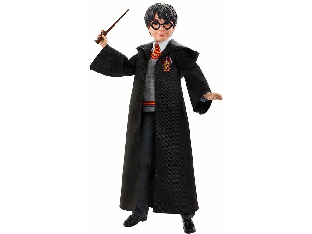 Harry Potter Muñeco Harry Potter Mattel FYM50