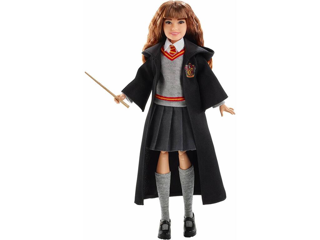 Harry Potter Boneca Hermione Granger Mattel FYM51
