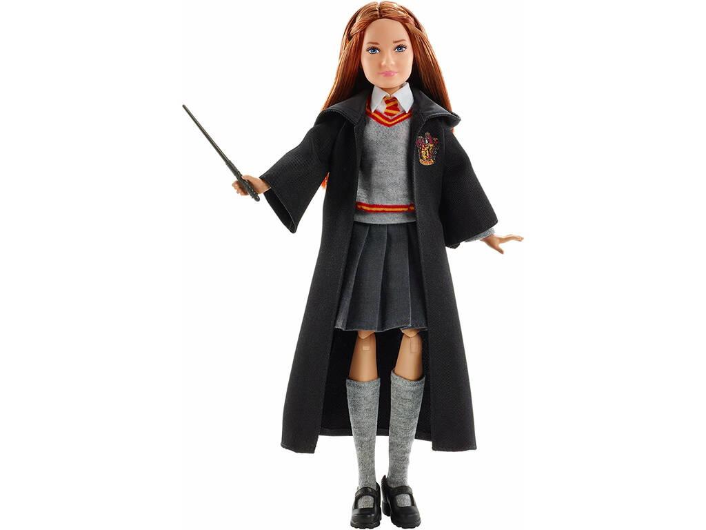 Harry Potter Boneca Ginny Weasley Mattel FYM53