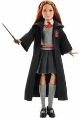 Harry Potter modellino Ginny Weasley Mattel FeM53