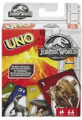 imagen Uno Jurassic World Mattel FKL66