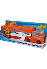 Hot Wheels Mega Camion Mattel FTF68