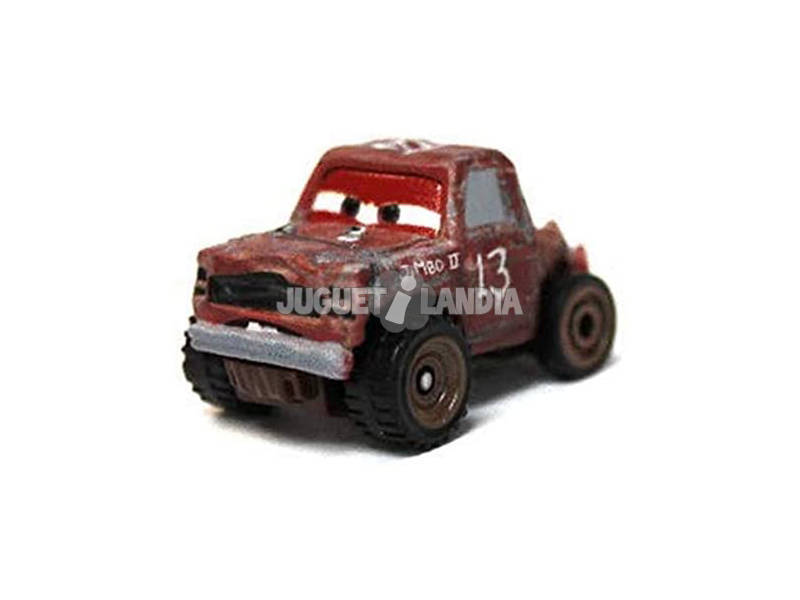 Cars Mini Racers Surtido Mattel FKL39