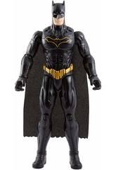 Batman Missions personnage basique batman costume de comouflage 30 cm. Mattel FVM74