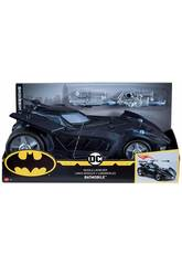 Justice League Veicolo Batmobile 30 cm Mattel FVM60