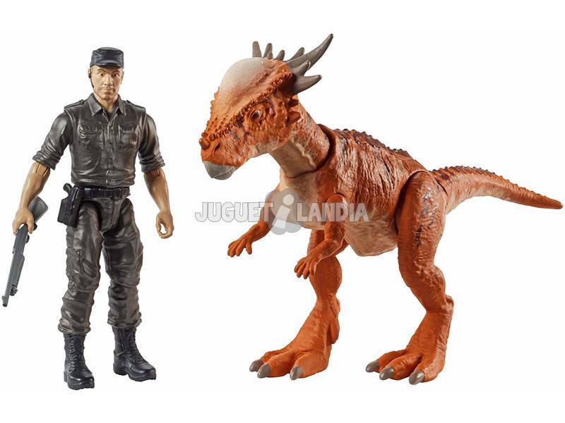 Jurassic World Pack Surtido Mattel FMM49