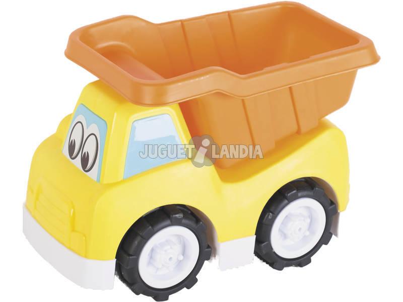 Camion Ribaltabile Spiaggia 25 cm.