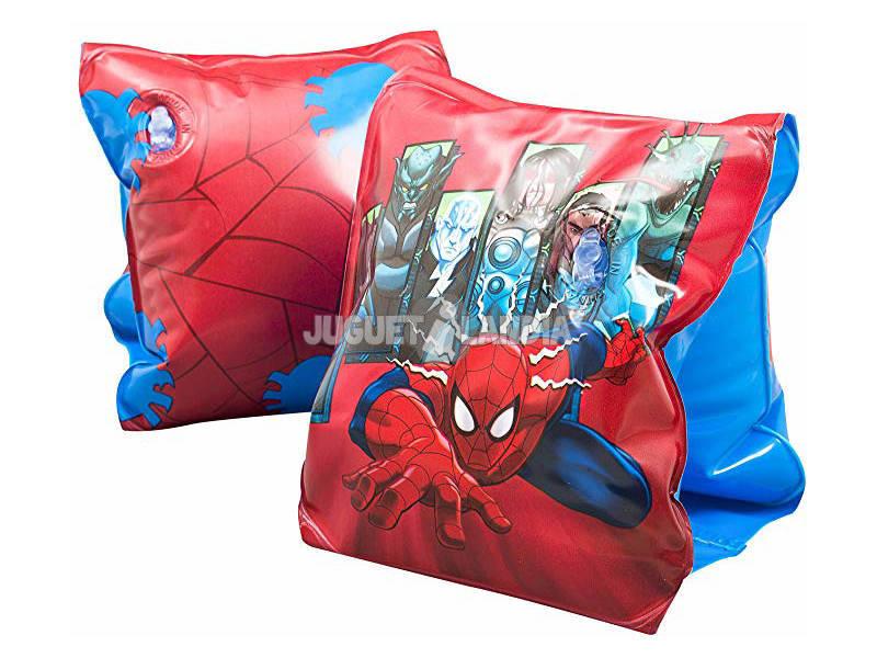 Braçadeiras Spiderman Sambro SPMU-7055