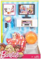 Barbie Möbel und Accessoirs für Innen Mattel DVX44
