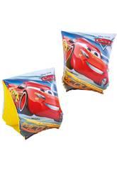 imagen Manguitos Hinchables Cars de 23x15 cm. Intex 56652