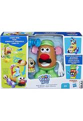 Mr Potato Super Veicolo Hasbro E1841