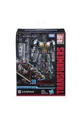 Figura Transformers Studio Series Deluxe Hasbro E0701