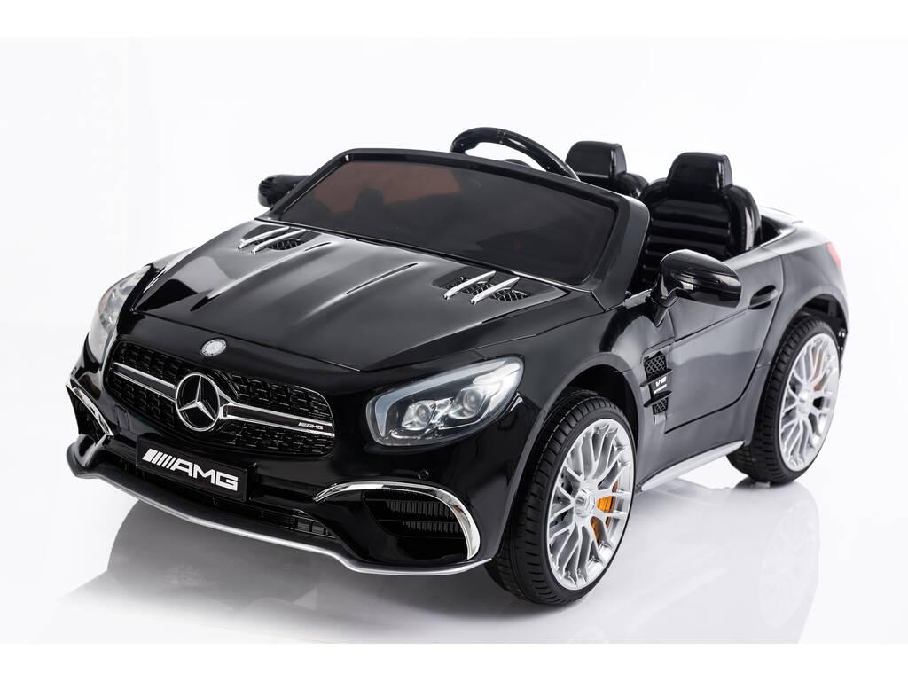 Batterie Auto Mercedes SL65 Funksteuerung 12 V