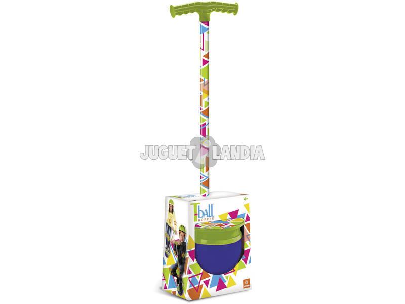 Saltador T-Ball Hopper Mondo 1251