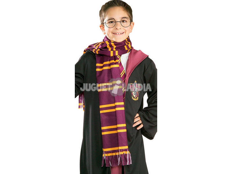 Harry Potter Bufanda Infantil Rubies 9710
