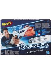 Nerf laser Ops Alphapoint Hasbro E2280