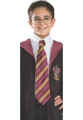 Harry Potter Cravatta per Bambini Rubies 9709