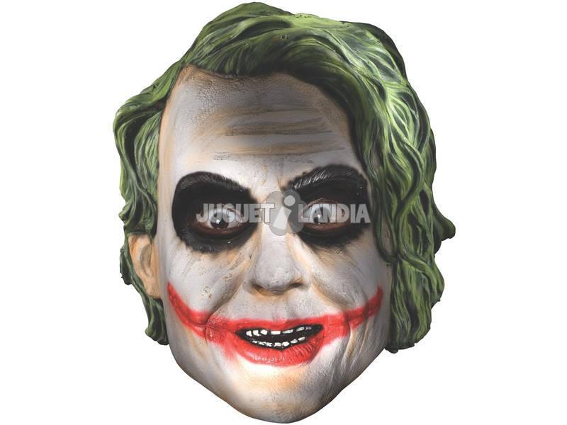 Máscara Infantil Joker Rubies 4490
